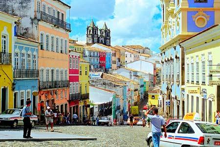 a33d802fc Estudar moda em Salvador - Dicas de Moda e Tendências