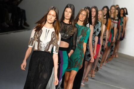 As tendências para o verão do Fashion Rio