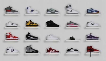 Saiba como usar os sneakers