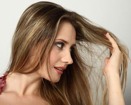 O cabelo precisa estar sempre bem cuidado