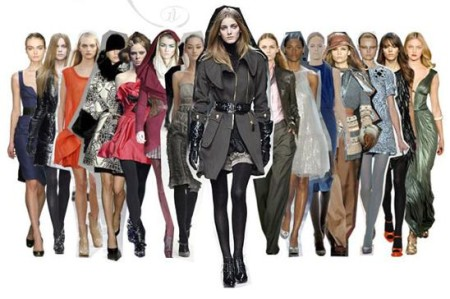 Confira se você está cometendo algum acidente fashion