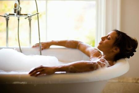 Inovações dos productos de banho